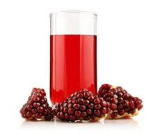 Organic Pomegranate Concentrate