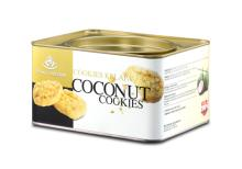 Prince Selection Malaysian Coconut Cookies