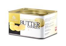 Prince Selection Malaysian Butter Cookies