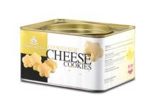Prince Selection Malaysian Cheese Cookies