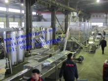 fish bait processing line