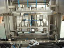 2.5 L-10 Bottle  Pure /Mineral  Water  Filling  Machine