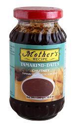 Date & Tamarind Chutney