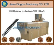 Pet food machine/pet food processing line