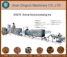 Animal food making machine/dog food extruder