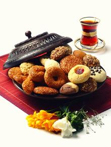 Kahkecizade Cookies