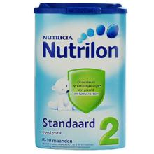 NUTRICIA Nutrilon standaard 2, baby formula