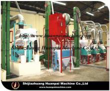 corn flour grinding plant,corn flour milling line