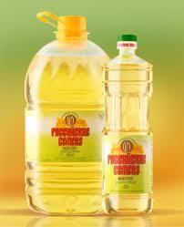Refined Rape Seed Oil