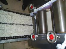 Small instant noodles production line with CE
