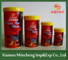 Extra Red Pellet Fish Food Aquarium fish food, Pet food