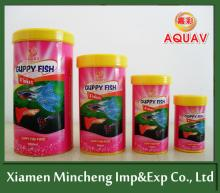Guppy Flake Dried Fish Food