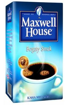 Maxwell House COMPETITIVE PRICE