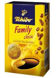 Tchibo Family Classic COMPETITIVE PRICE