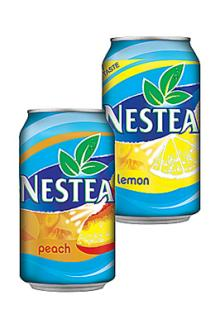 Nestea COMPETITIVE PRICE