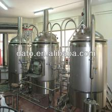 Hot sale of complete  beer   making   equipment