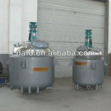 Chemical reactor in Mixing Equipment