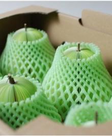 China Manufacturer Foam Sock For Fruit