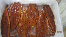 Unagi Kabayaki,frozen roasted eel,Kabayaki Unagi