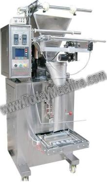 100-1000g powder BIG bag filling and packaging machine with auger filler