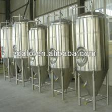 Conical Beer Fermenting Equipments