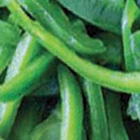 IQF  Зеленый Перец Нарезанный Ломтиками