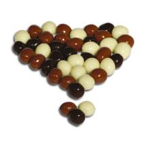 Mini Coffe Dragee with Chocolates