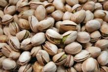 Roasted Pistachio Nuts, Salted Pistachio Nuts