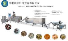 Leisure snacks food processing line/snacks extruder