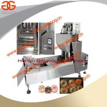 Double Heads Donut Making Machine