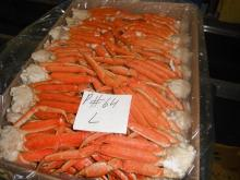 Snow Crab Sections