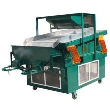Sesame/ Raisin seeds/ Pepper Seeds/ Melon Seeds/ Corn Seeds/ Cotton Seeds Destoner Machinery