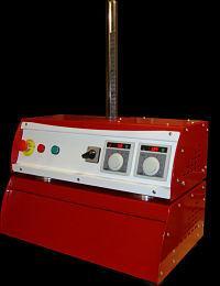 CONO PIZZA MACHINE - 6 cones automatic