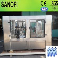 2013 new design 3 in1  automatic  plastic  bottle   water   filling  plant/ line  high quality CGF
