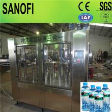 Automatic bottle filling machine for mineral water / Mineral water plant