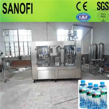 Full  Automatic   Bottle  Mineral  Water   Filling   Machine (3 in 1 monobloc)
