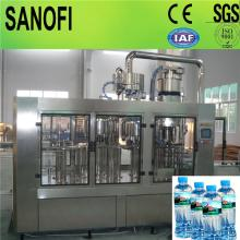 Bottled Water Production Plant / Pure Water Filling Machine