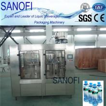 2013New Technology 3 In 1  Automatic   Bottle   water  production line