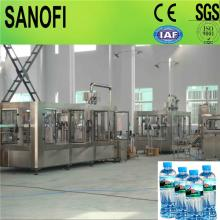 2013 New professional pure water small bottle filling machine