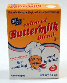 Butter Milk Powder