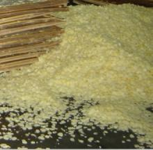 China spice service dehydrated garlic flakes 2013crop