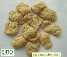 NON-GMO TVP 50% Textured Soy Protein