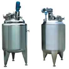 1000-2000L Stainless steel mixing tank for juice or beverage