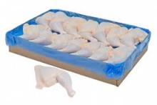 Frozen Chicken Leg Quarters