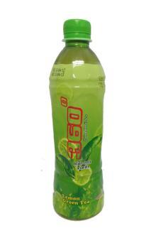 Lemon Green Tea - 360ml