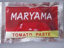 pouch tomato paste 70g