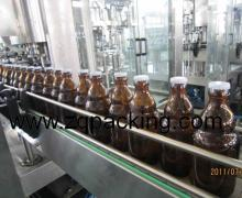 Isobaric Pressure filling machine For beer ,Pressure filler