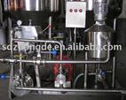 Beer   filter  machine