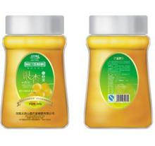 Gingko Honey