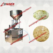 Almond Slicing Machine|Almond Slicer